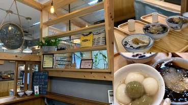 宜蘭冬山市場的五星級美味!「飛魚食染鹽滷豆花」讓外地人舟車勞頓也要來一碗