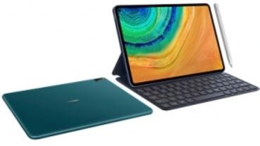 搭載 Kirin 990 5G 處理器,華為 MatePad Pro 5G 正式亮相