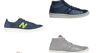 官方新聞 / New Balance CT891 滑板鞋
