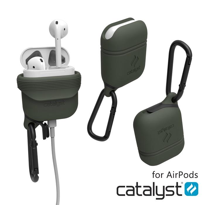 美國CES展獲獎品牌 Apple Airpods 專用保護收納殼