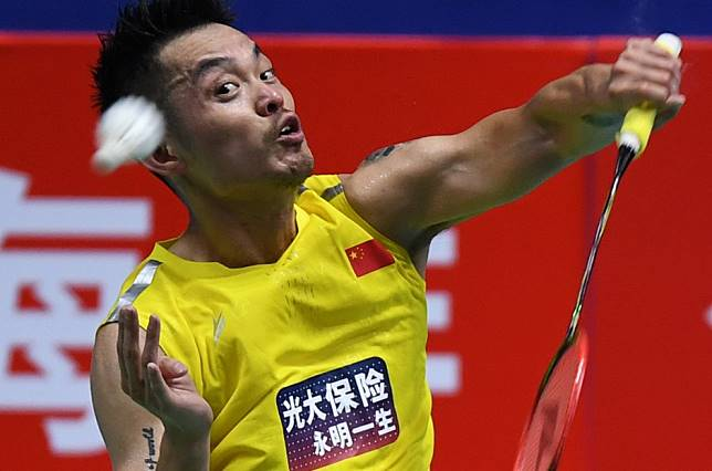Tokyo 2020: China's Lin Dan hopes Hong Kong Open can be a stepping stone for another Olympic campaign