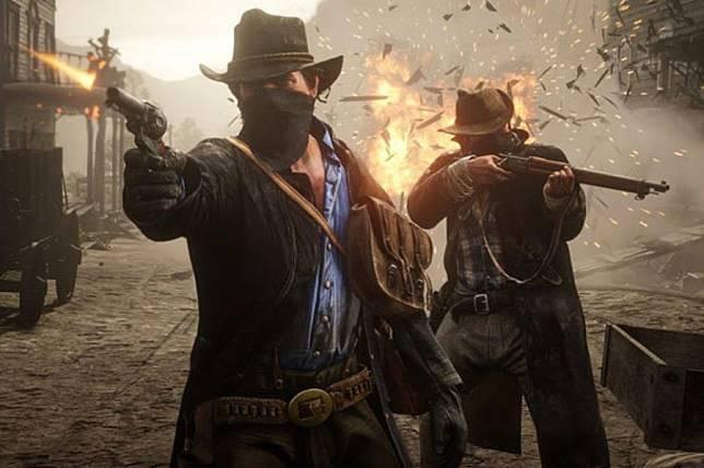 มาแล้วกับสเปกเครื่องอย่างเป็นทางการของ Red Dead Redemption 2 บนระบบ PC