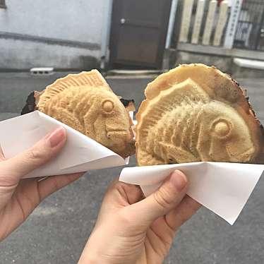 実際訪問したユーザーが直接撮影して投稿した小太郎町和菓子・甘味処こたろうの写真