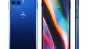 Moto G 5G (Motorola Edge Lite) 現身 全機六鏡頭超搶眼