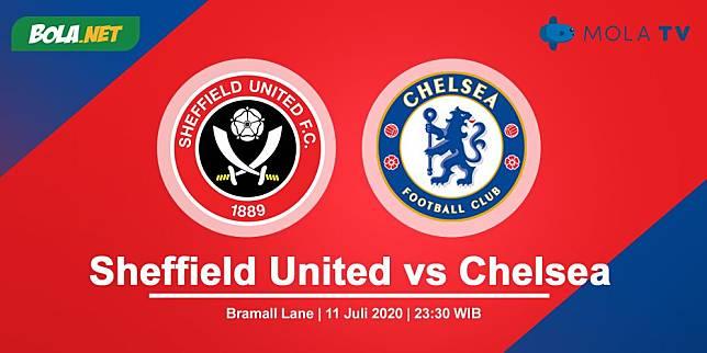 Sheffield United Vs Chelsea (c) bolanet