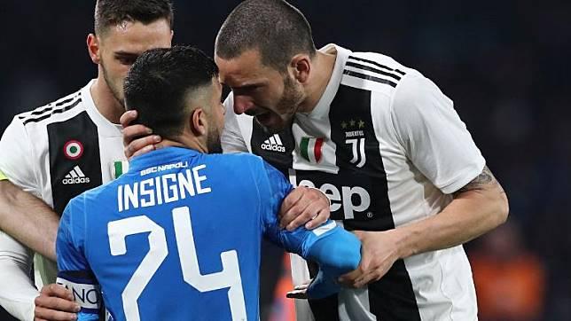 Jadwal Seria A Italia Pekan Ke-2 Double Big Match Bakal Tersaji