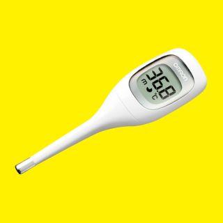 【オムロン】電子体温計