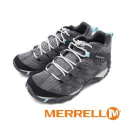 ◎可拆式EVA鞋墊 提供彈性支撐|◎GORE-TEX防水結構|◎5mm刻紋橡膠大底品牌:MERRELL品牌定位:戶外機能品牌適用性別:女生款式:登山鞋版型:正常產地:越南備註:商品規格型號:A23-0