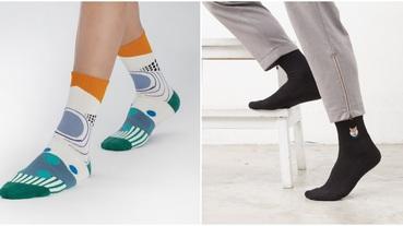 2020冬日必備!保暖又時髦的襪子推薦
