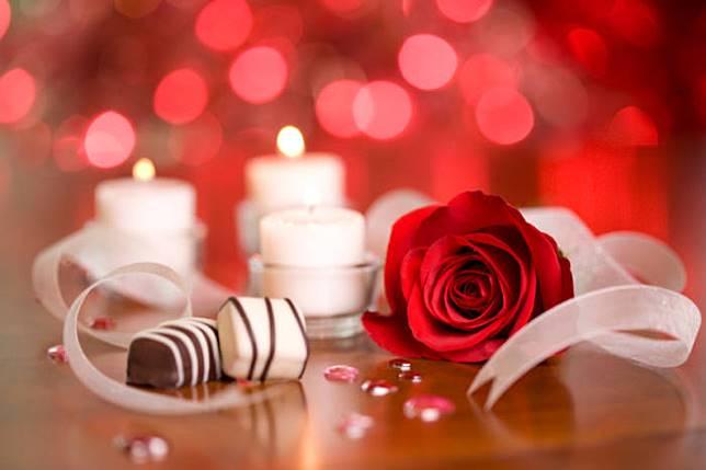 Kumpulan Ucapan Dan Kata Romantis Selamat Hari Valentine Indozone Id Line Today