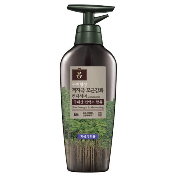 呂 森活植淨護髮素400ml【寶雅】