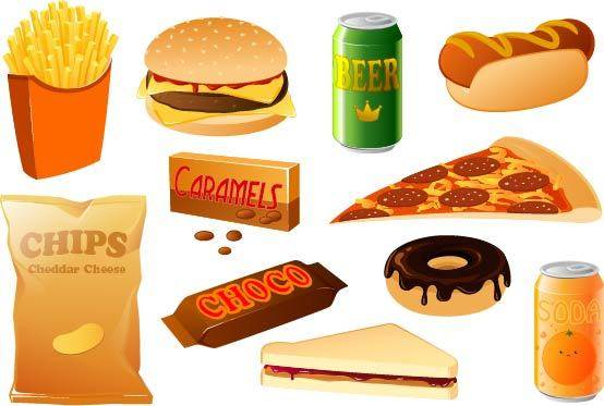 反式脂肪:隱藏在美食中的健康殺手