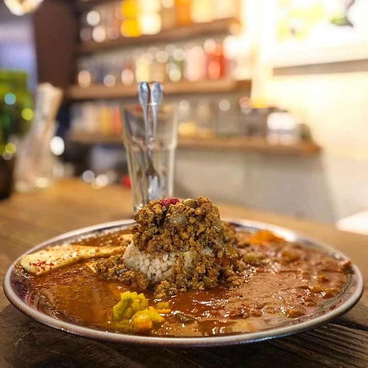 ぎんじろうさんが投稿した中津カレーのお店SOMA/ソーマの写真