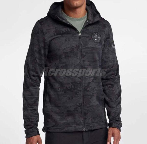 890573060 厄文 立領運動外套 籃球 Dri-Fit 透氣 時尚 夾克