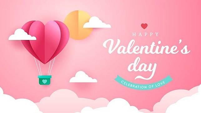 Kumpulan Ucapan Hari Valentine 14 Februari Untuk Pacar Atau Gebetan Cocok Dikirim Di Medsos Tribun Style Line Today