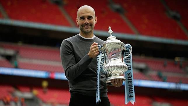 Manchester City Pasang Kuda-kuda Antisipasi Hengkangnya Guardiola