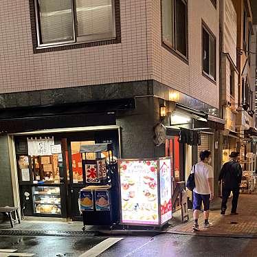 神楽坂地蔵屋のundefinedに実際訪問訪問したユーザーunknownさんが新しく投稿した新着口コミの写真