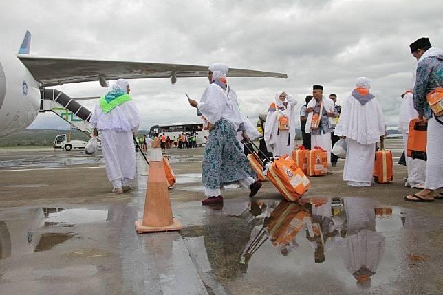 Jamaah yang Sudah Lunasi Biaya Haji 2020 Berangkat pada 2021