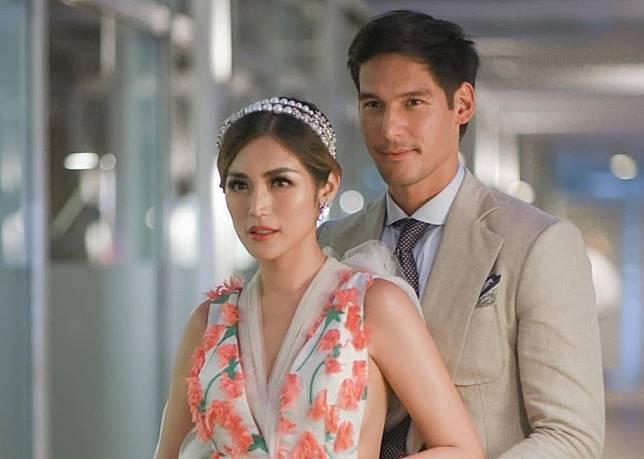 Gelar Pesta Pertunangan dengan Makanan Mewah, Jessica Iskandar dan Richard Kyle Malah Dicibir Warganet