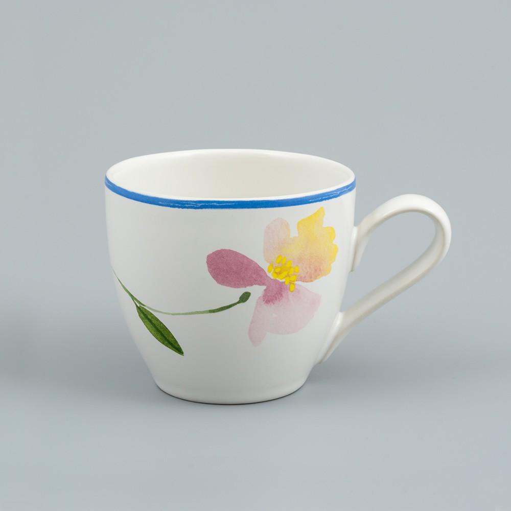 【荷蘭Flora Castle】咖啡杯 250ml-共7款《WUZ屋子》咖啡用品