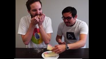 Chrome有多會「吃」記憶體?海盜船用這個短片吃給你看