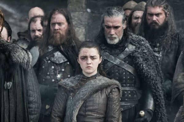 3 Prediksi yang Muncul Setelah Ep 3 Game Of Thrones Season 8