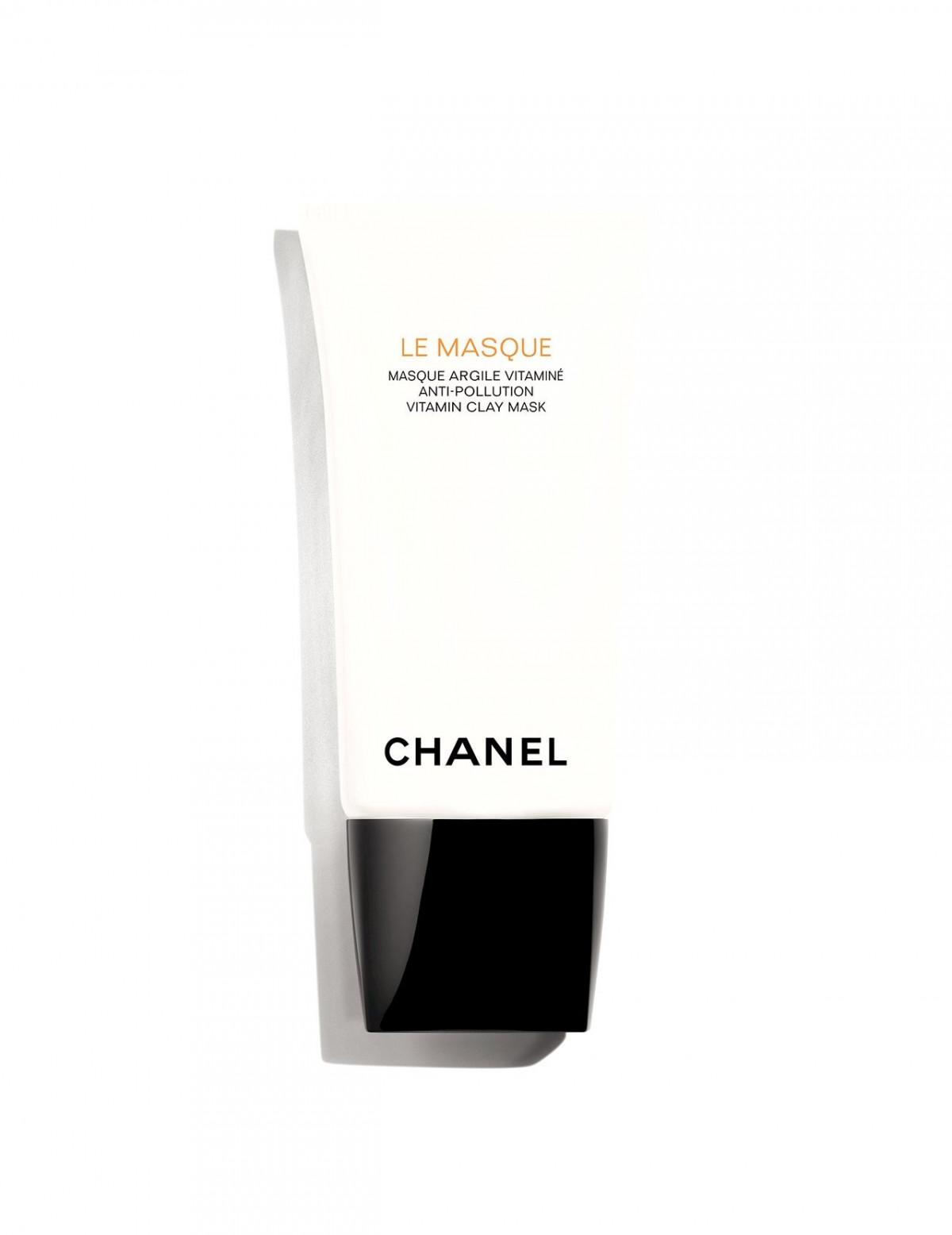 2020去角質新品推薦2:Chanel 香奈兒深海精萃清潔面膜 75ml,NT.1830