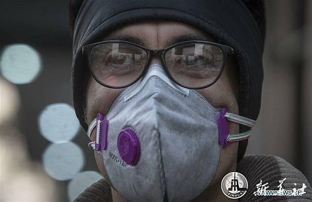 ผู้เชี่ยวชาญชี้ หน้ากากอนามัยทั่วไปไม่ป้องกันควันไฟป่า