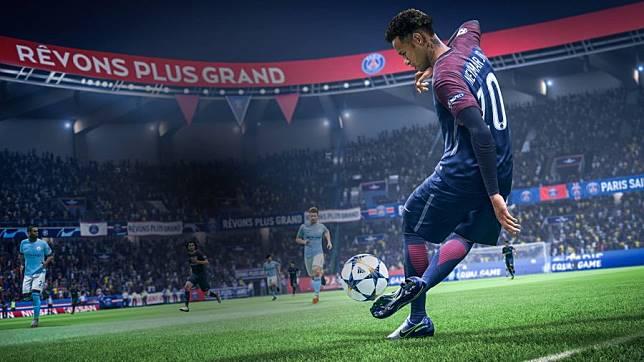 EA ยืนยันอีกครั้ง เกมซีรีส์ FIFA ไม่มีระบบปรับความยากแบบอัตโนมัติ