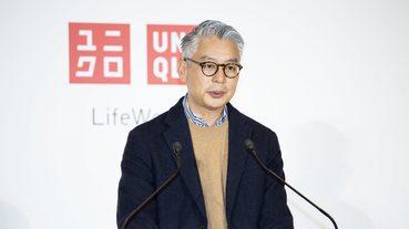 木下孝浩要來台灣了!與讀者暢談 UNIQLO《LifeWear》閱讀美好講座