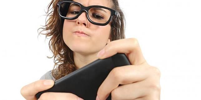 Main game di ponsel kadang membuat kesal. (THINKSTOCKPHOTOS)