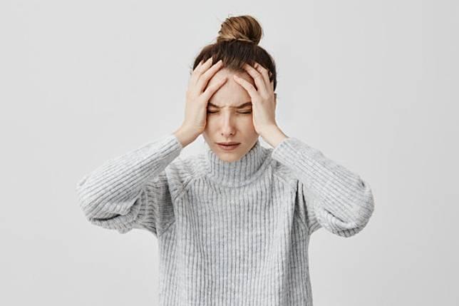 Hati-Hati, Ini Bahaya Memendam Emosi bagi Kesehatan Anda! |  Motherandbaby.co.id | LINE TODAY