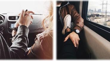 這是一個「智慧型手錶」和他那 3 個 Fashion 男朋友們的愛情故事
