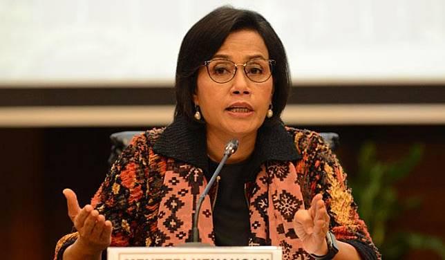Finance Minister Sri Mulyani Indrawati. ANTARA