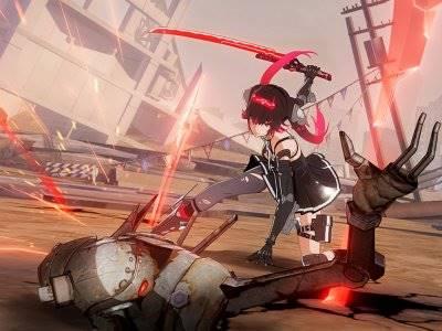 Punishing: Gray Raven, Game RPG Hack n Slash Baru untuk Mobile