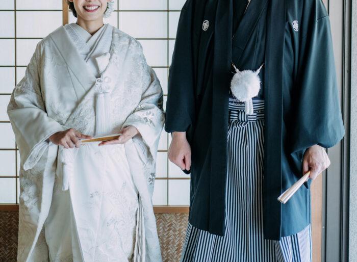 日本白無垢介紹