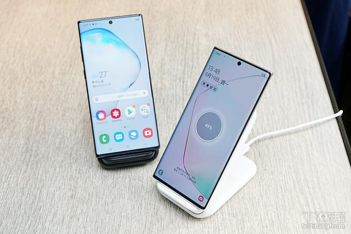 三星 Galaxy Note 10 全系列配件動眼看,JBL 真無線藍牙耳機購機就送