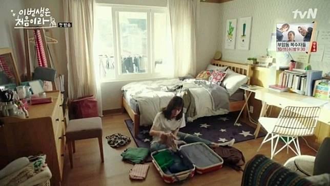 4 Tips Penting Mendesain Kamar Tidur Ala Drama Korea