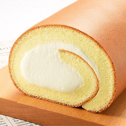 使用日本第一北海道奶霜,乳源來自北海道十勝天然放牧牛乳,重現北海道原汁原味的生乳捲。