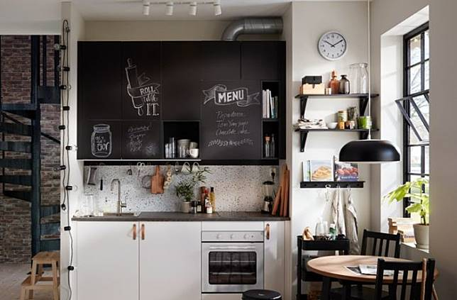 Ini Dia Langkah Mudah Menata Rak dan Lemari Dapur