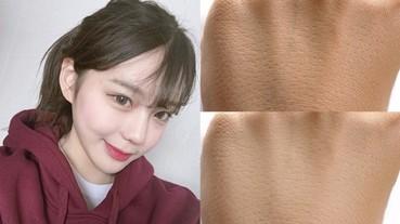【 WTF 該買嗎?】韓國銷售前 3 名「白菜價氣墊粉霜」!網友:太猛了,下水妝還活著...