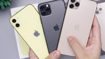 iPhone 11 系列需求龐大,Apple 要求台積電擴大 A13 處理器產量