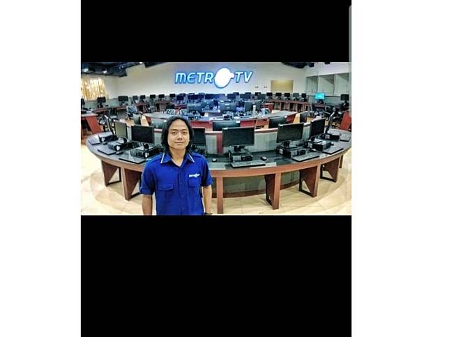 Lima Fakta Pembunuhan Editor Metro TV Yodi Prabowo