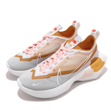 品牌: NIKE型號: CJ1649-001品名: Wmns Nike Vista Lite SE特點: 厚底 舒適 穿搭 簡約 球鞋 時尚 白 橘