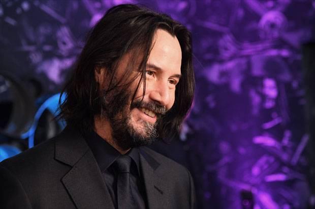 10 Karakter Paling Berkesan yang Diperankan Keanu Reeves di Film