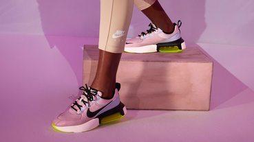 官方新聞 / 全新 Nike Air Max Verona:讓舒適成為王道
