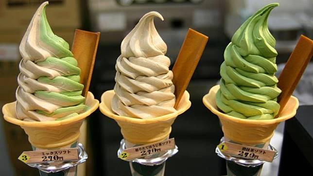 7 Kedai Es Krim yang Sedang Ngehits di Yogyakarta, Marry Anne's Tawarkan 60 Varian Rasa Unik