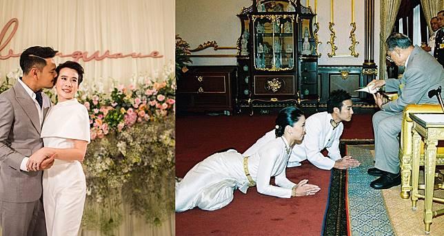 ครบรอบแต่งงานสุดหวาน! 5 คู่รักเซเลบริตี้ พร้อมใจกันควงคู่ฉลองครบรอบแต่งงาน