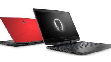 外星人首款輕薄電競筆電上市,Alienware m15 售價 64,899 元起