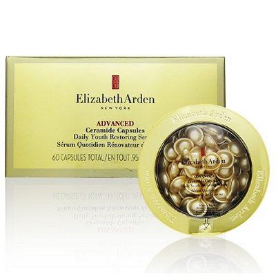 Elizabeth Arden 雅頓 超進化黃金導航膠囊 (60顆)